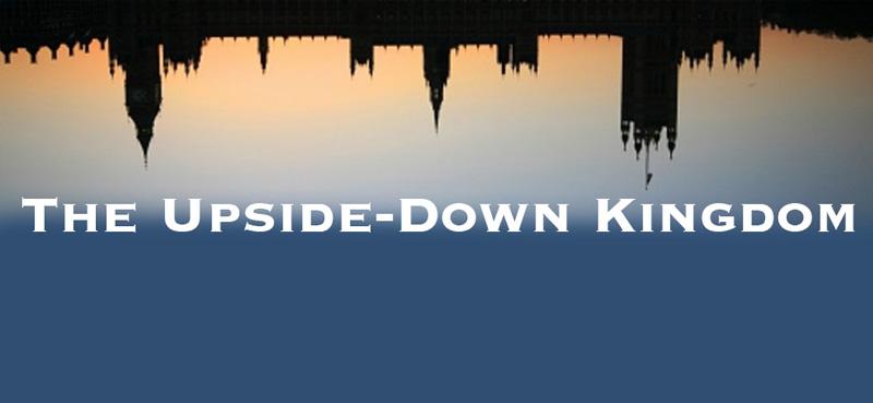 upsidedownkingdom_sermonseries