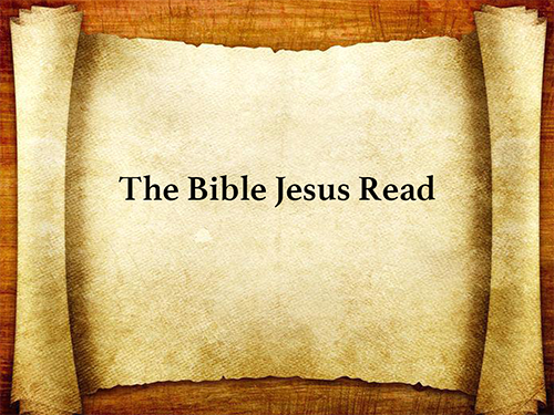 thebiblejesusread_sermonseries