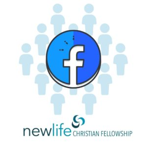 New Life Community Private Facebook Group