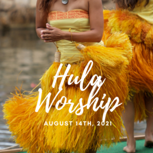 Hula Worship
