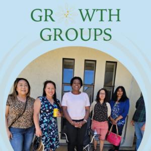 Sunday Growth Group